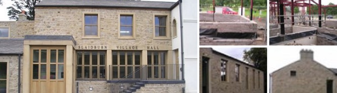 Slaidburn Village Hall