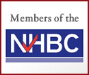 members of the NHBC graphic