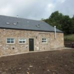 Knott End Cottage