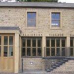 Slaidburn Village Hall