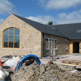 Barn Conversions Yorkshire